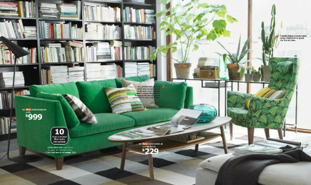 New On IKEA Catalogue 2014 2