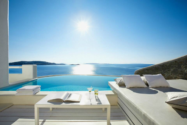 cano tagoo luxury hotel in mykonos