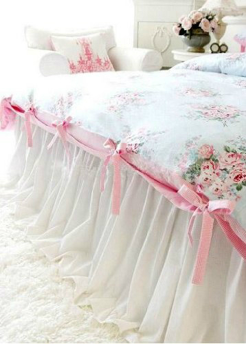 romantic fairytaile bedroom ideas 11