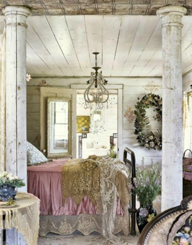 romantic fairytaile bedroom ideas 4