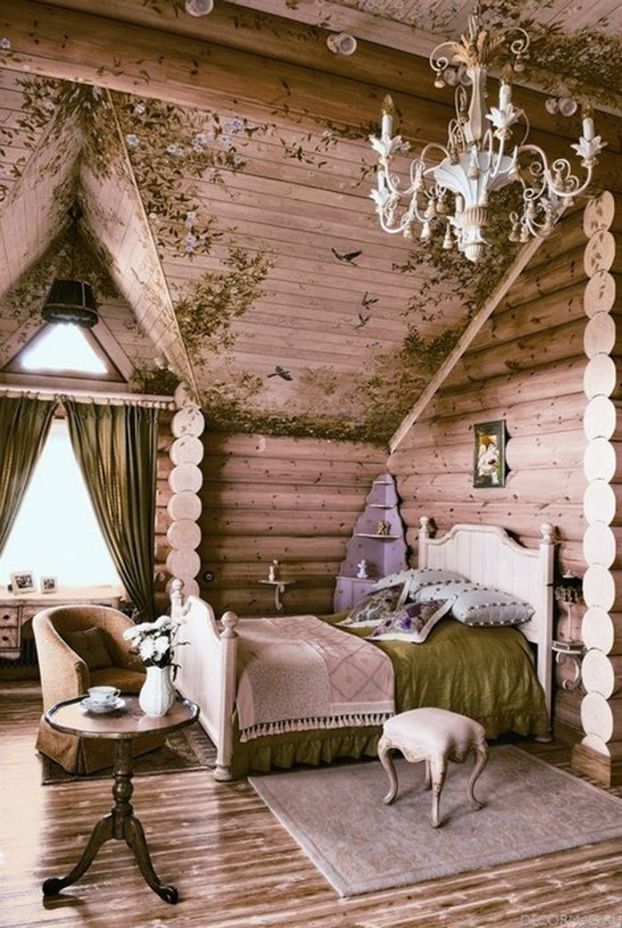romantic fairytaile bedroom ideas 6