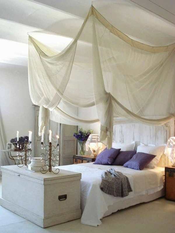 romantic fairytaile bedroom ideas 8