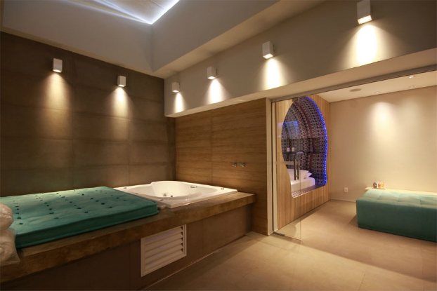 Futuristic Bedroom Designs 13
