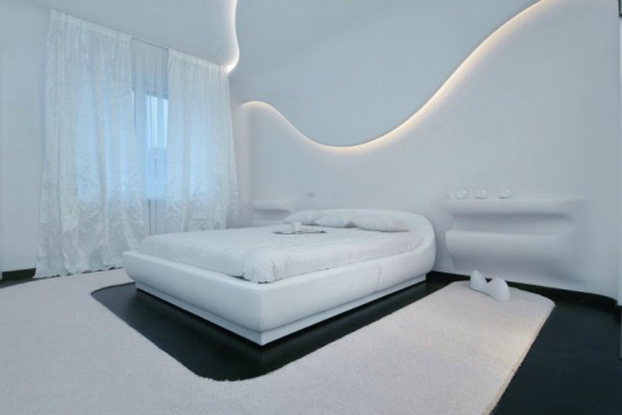 futuristic bedroom design 17