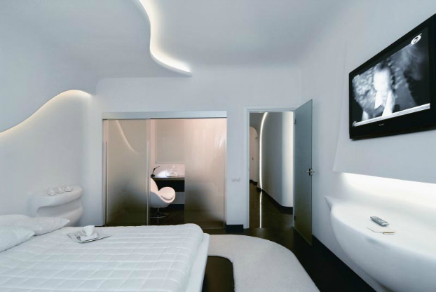 futuristic bedroom design 20