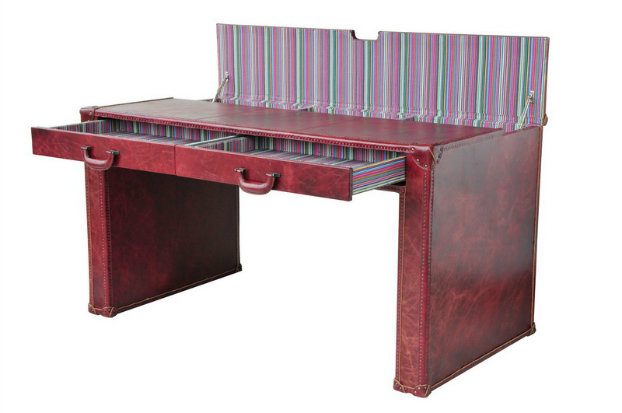 Oxford Radcliff Desk