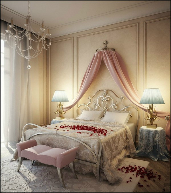 Romantic Bedroom Ideas With A Fairytale Feel Decoholic – Fantasy Bedrooms