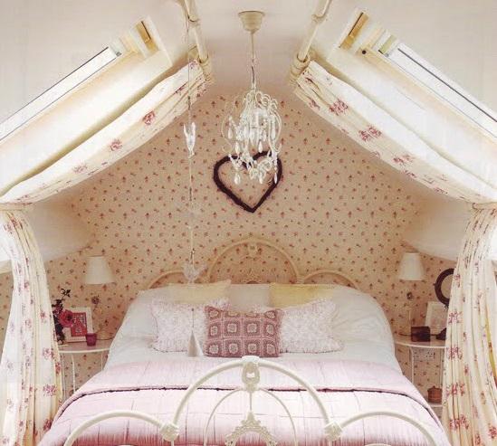 Romantic Bedroom Ideas With A Fairytale Feel | Decoholic