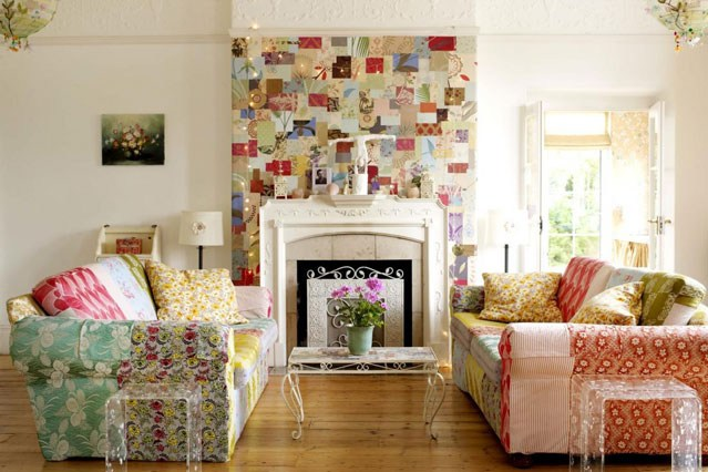 Small living room ideas trends decoholic for Small living room designs 2013