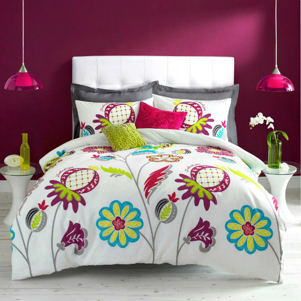 summer bedroom 2 decorating ideas