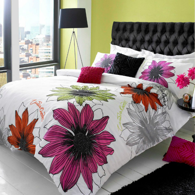 summer bedroom 3 decorating ideas