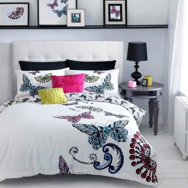 summer bedroom 4 decorating ideas