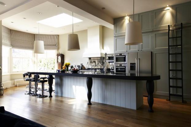 victorian contemporary interior design 3