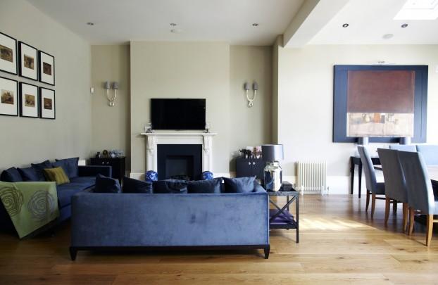 victorian contemporary interior design 7