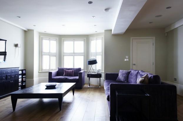 victorian contemporary interior design 8