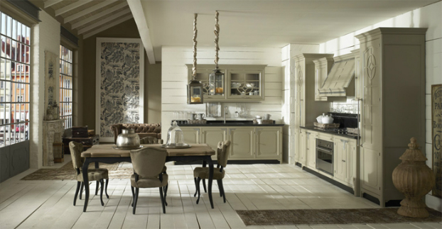 classic elegant kitchens 11 ideas