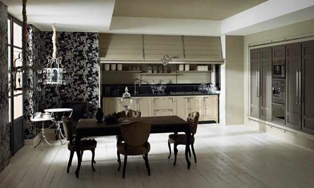 classic elegant kitchens 14 ideas