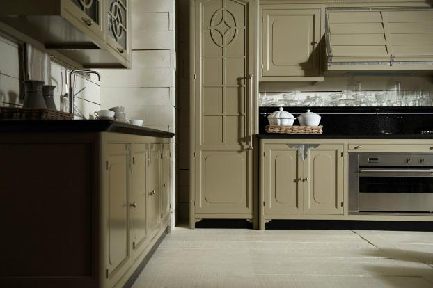 classic elegant kitchens 2