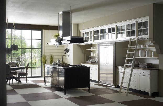 classic elegant kitchens 6 ideas