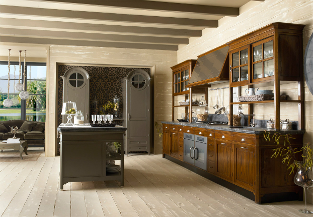 classic elegant kitchens 7 ideas