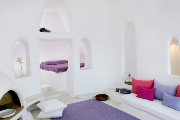 greek island room interios 3