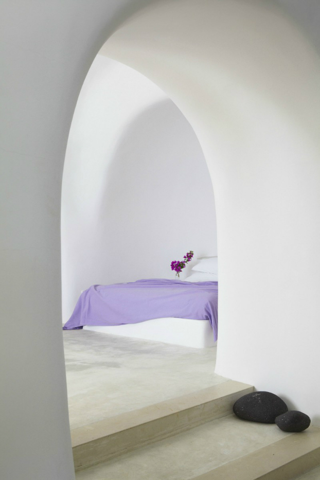 greek island room interios 4