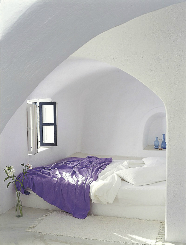 greek island room interios 5