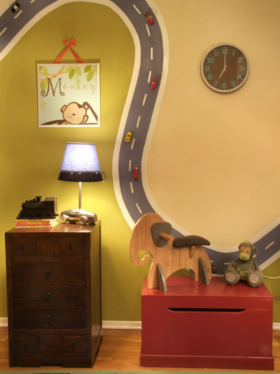 awesome boys room decorating ideas