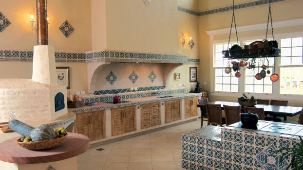 awesome traditional kitchen design