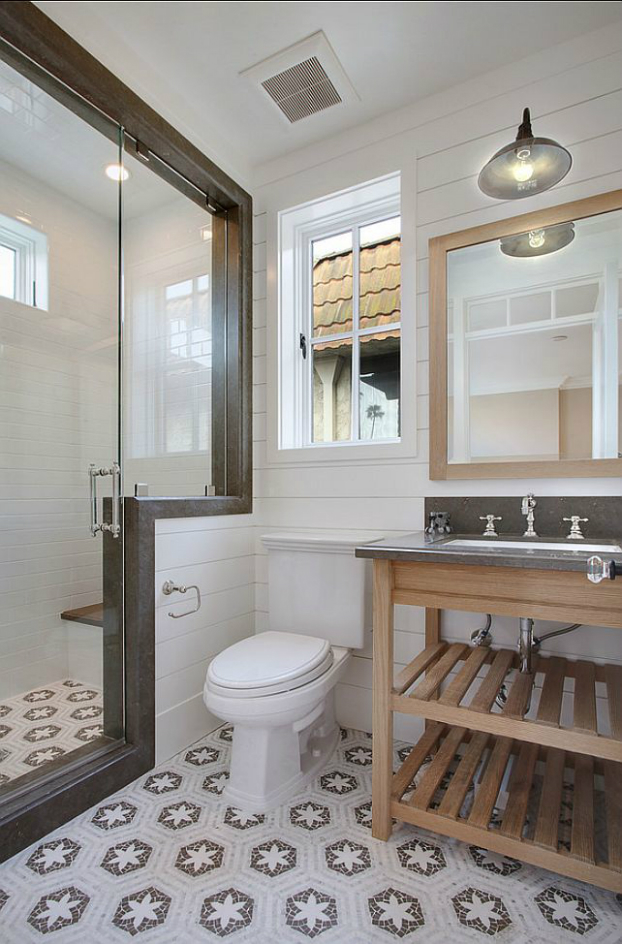 40 Stylish Small Bathroom Design Ideas - Decoholic on Small Bathroom Renovation Ideas  id=67892