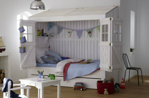 cool boys room decorating ideas