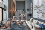 elegant contemporary gray 4 interiors