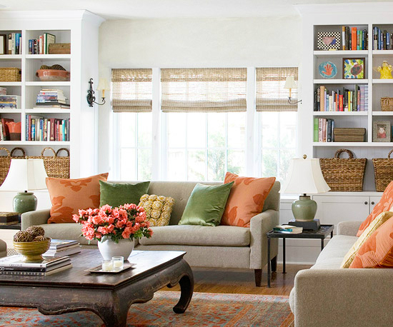 fall decorating trends