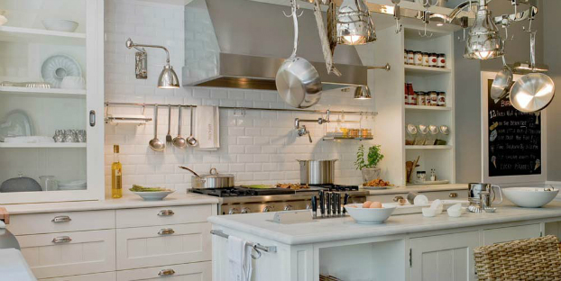 glamour kitchen design 4