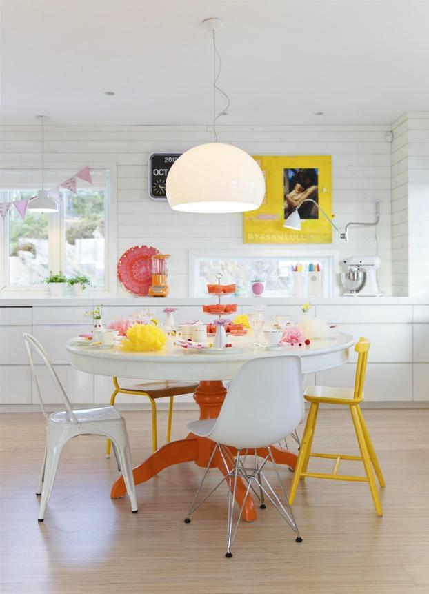 happily kitchen design