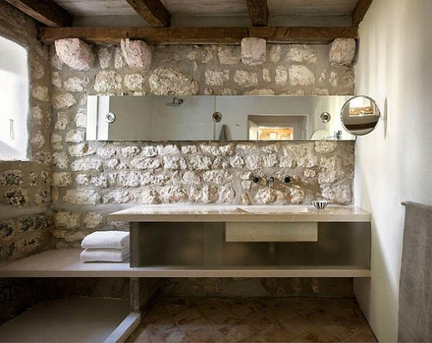 New Contemporary Rustic Interior Design10