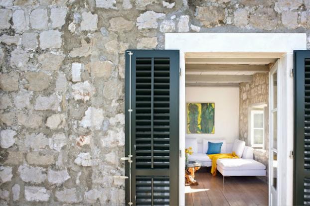 New Contemporary Rustic Interior Design3