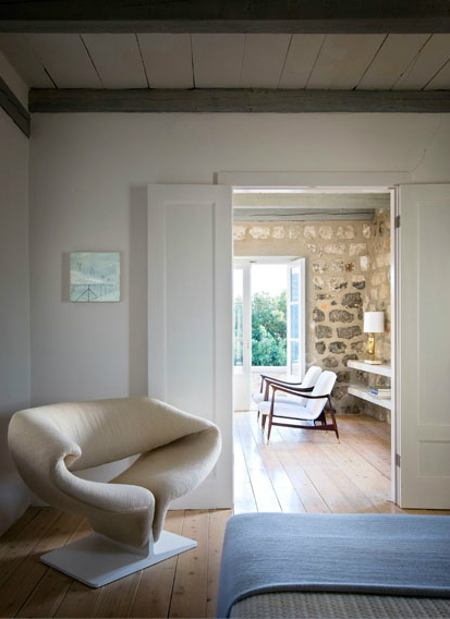 New Contemporary Rustic Interior Design5