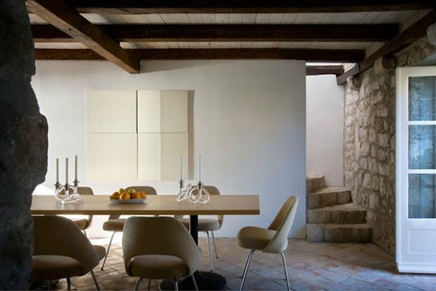 New Contemporary Rustic Interior Design6