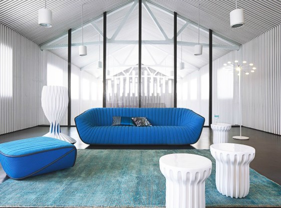 Roche Bobois Autumn-Winter 2014 Collection