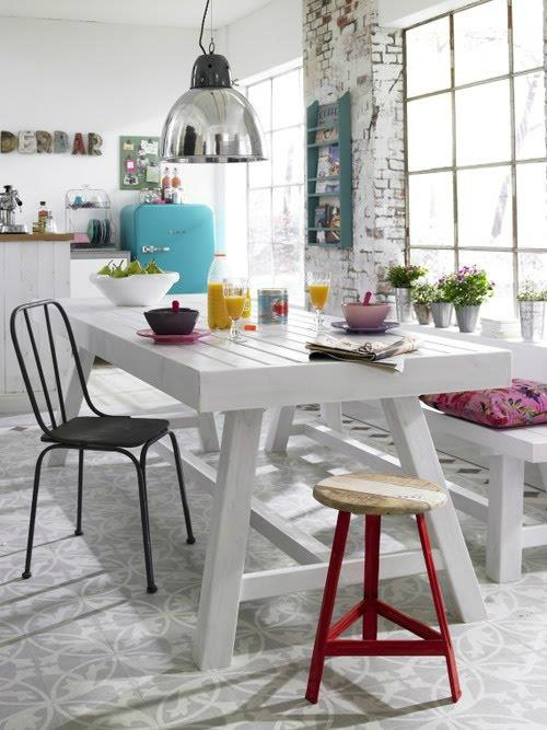 30 kitchen designs with popular trends decoholic Scandinavian kitchen designs