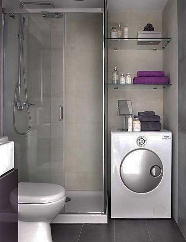 small bathroom 42 designs