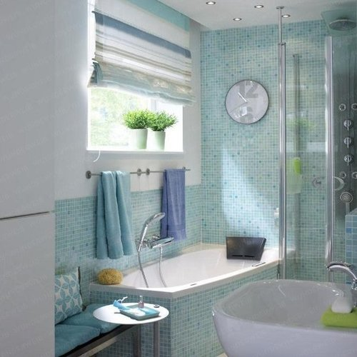 small bathroom 43 designs