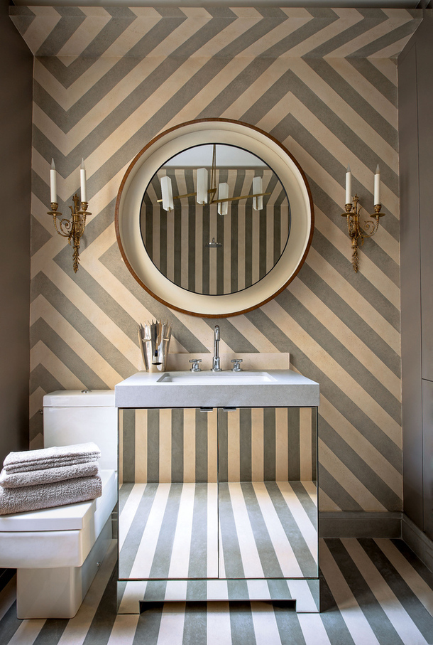 small bathroom 45 designs