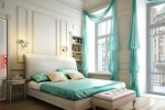 Blissful Bedroom Design 162