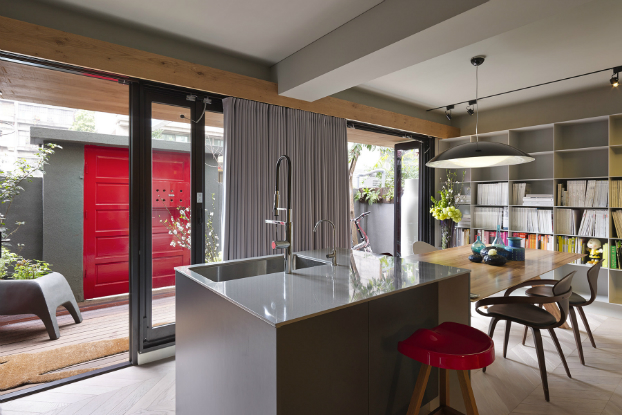 contemporary interior design ganna studio 12