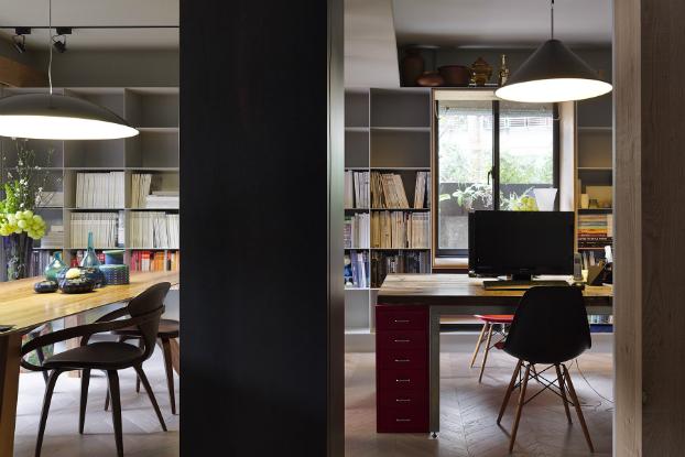 contemporary interior design ganna studio 17