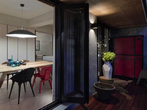 contemporary interior design ganna studio 20