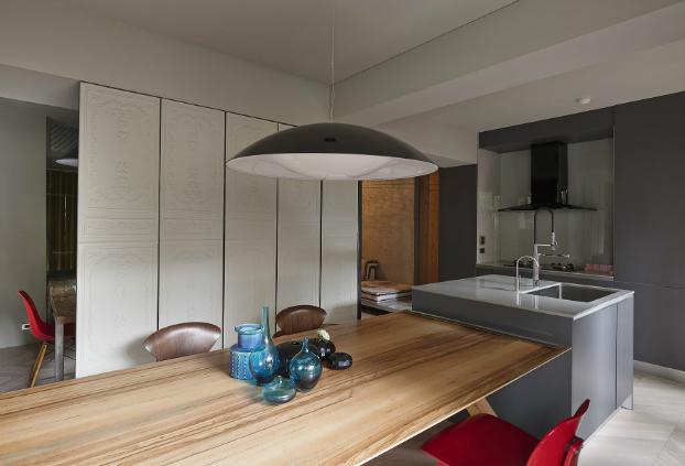 Contemporary Interior Design Ganna Studio 6