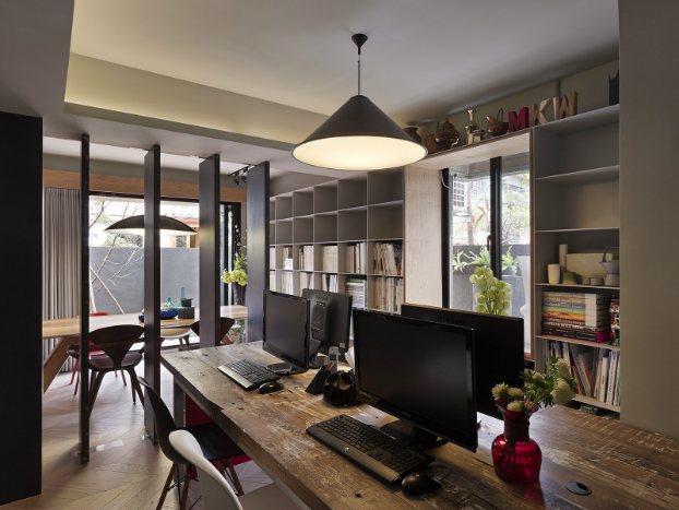 contemporary interior design ganna studio 9